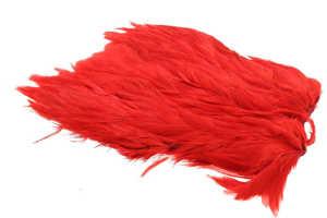 Bild på Keough Softhackle Patch Red