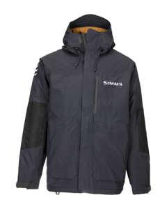 Bild på Simms Challenger Insulated Jacket (Black) 3XL