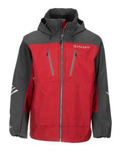 Bild på Simms ProDry Jacket (Auburn Red) 3XL
