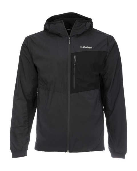 Bild på Simms Flyweight Access Jacket (Black)