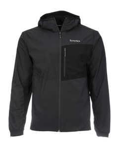 Bild på Simms Flyweight Access Jacket (Black) Small