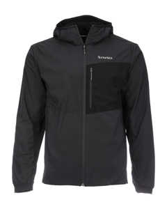 Bild på Simms Flyweight Access Jacket (Black) Medium