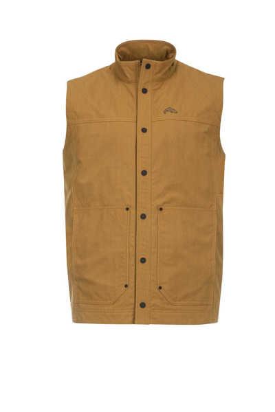 Bild på Simms Dockwear Vest (Dark Bronze)
