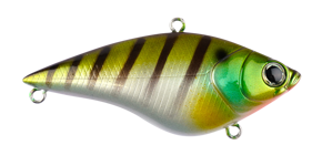 Bild på Darts Viber 5cm 5g Striped Bass