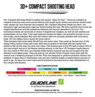Bild på Guideline 3D+ Compact Float