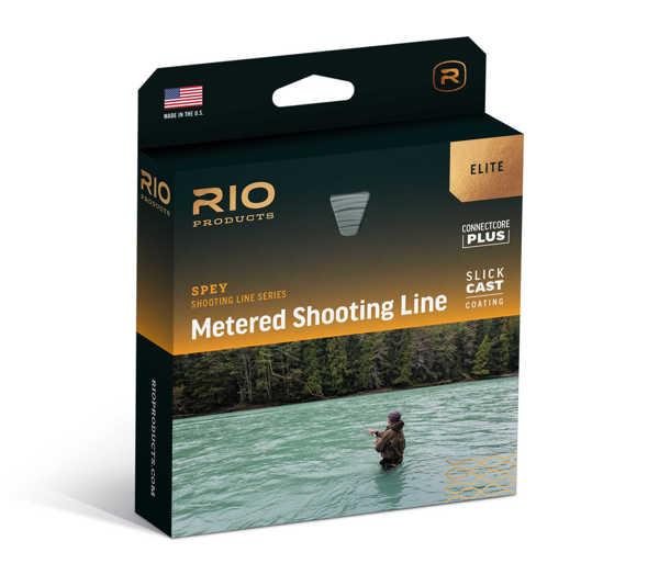 Bild på RIO Elite Metered Shooting Line