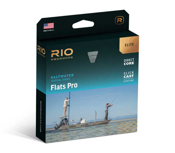 Bild på RIO Elite Flats Pro Intermediate WF12