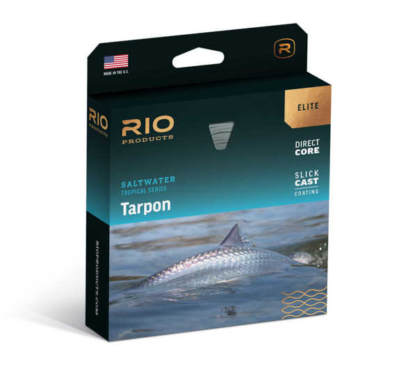 Bild på RIO Elite Tarpon Float WF9