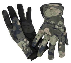 Bild på Simms GORE-TEX Infinium Flex Glove Riparian Camo XS