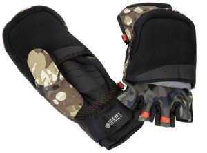 Bild på Simms GORE-TEX Infinium Foldover Glove Riparian Camo XL