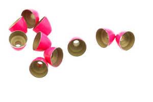 Bild på Flyco Coneheads Fluo Pink Medium