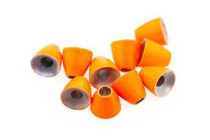 Bild på Flyco Coneheads Fluo Orange Small