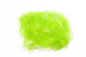 Bild på Tri-Lobal Leggy Chenille Crystal Chartreuse