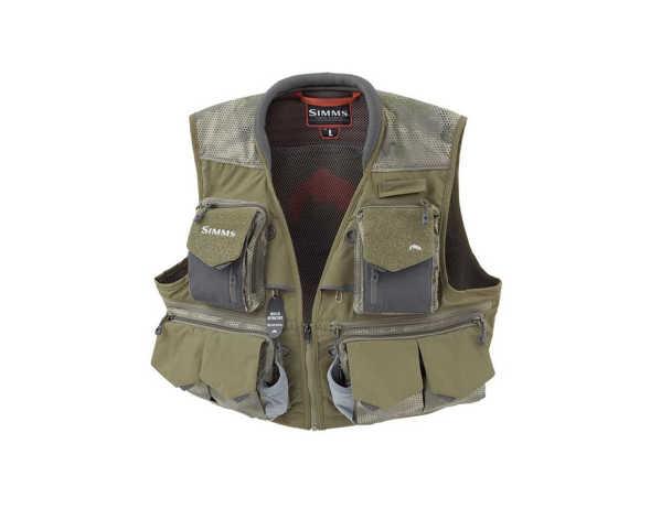 Bild på Simms Guide Vest (Loden)