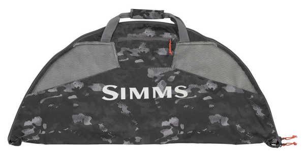 Bild på Simms Taco Bag (Hex Flo Camo Carbon)