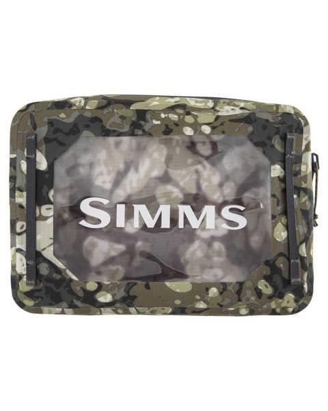 Bild på Simms Dry Creek Gear Pouch - 4L Riparian Camo
