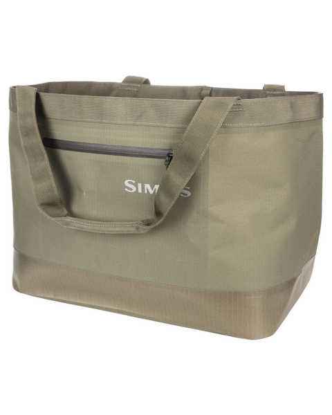 Bild på Simms Dry Creek Simple Tote - 50L Tan