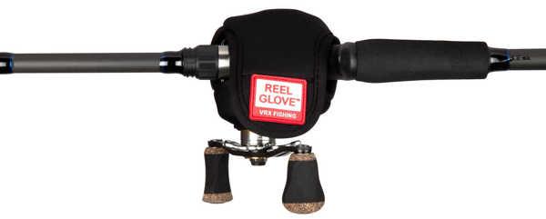 Bild på VRX Reel Glove Spinn Lågprofil
