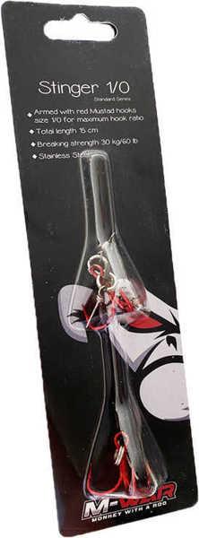 Bild på M-WAR Stinger #1/0