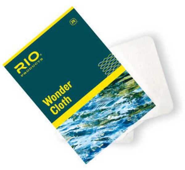 Bild på RIO Wonder Cloth Fly Cleaner