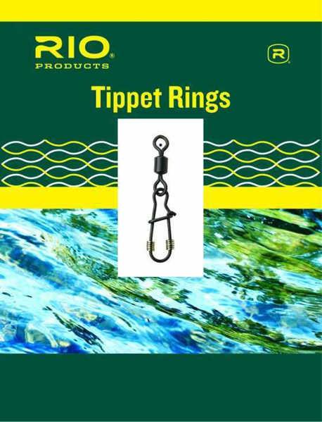 Bild på Rio Tippet Ring Small (10 pack)