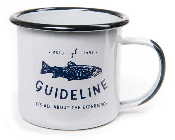 Bild på Guideline The Trout Mug