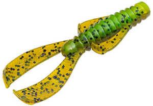 Bild på Strike King Rage Ned Bug 6,5cm (9 pack) Summer Craw