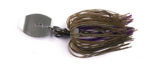 Bild på Darts SBS Breaker Blade Jig 14g Purple Haze