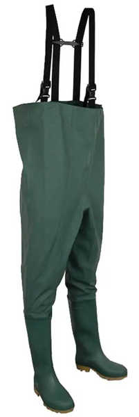 Bild på Shimano PVC Chest Waders