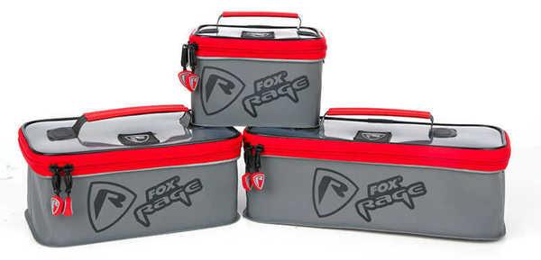 Bild på Fox Rage Voyager Welded Accessory Bag