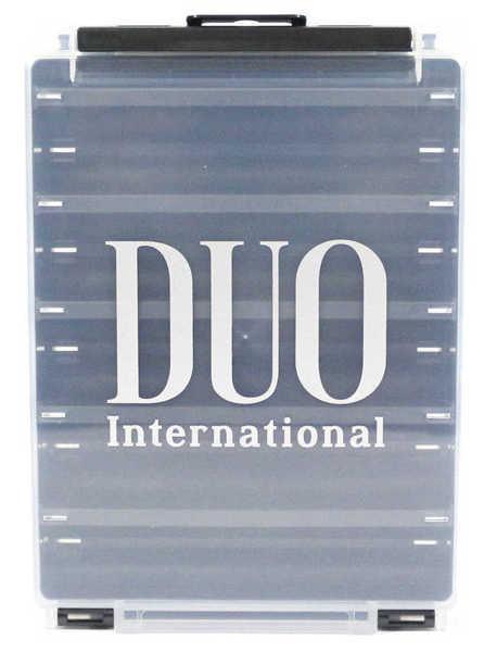 Bild på Duo Reversible Lure Case 140 Black
