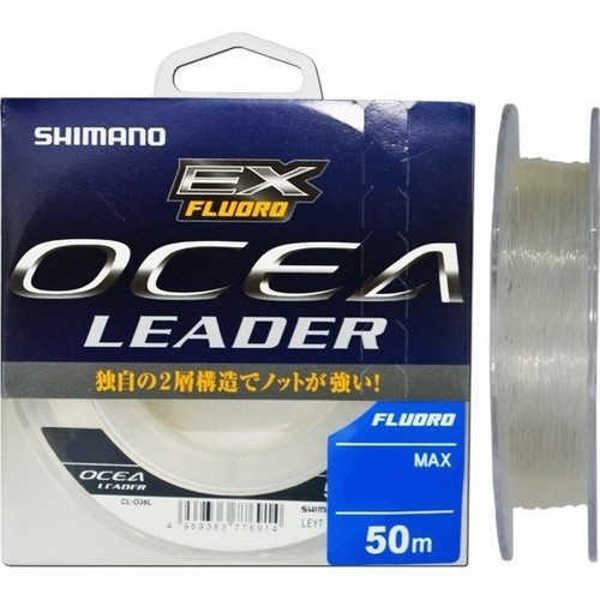 Bild på Shimano Ocea Leader EX Fluorocarbon