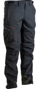 Bild på Westin W6 Rain Pants Steel Black Small