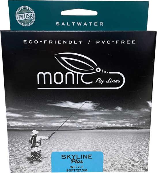 Bild på Monic Skyline Plus Floating WF5