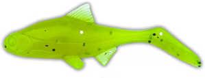 Bild på Hooligan Roach Micro 5cm (16 pack) Zalt & Pepper Lime
