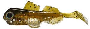 Bild på Bite of Bleak Butter Bolt 7,5cm (5 pack) Brown Smoke