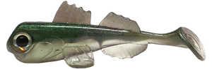 Bild på Bite of Bleak Butter Bolt 7,5cm (5 pack) Sweet Goblin