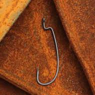 Bild på BKK Basilisk Worm Hook (7-8 pack)