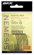 Bild på BKK Nemesis Worm Hook (6-8 pack)