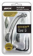 Bild på BKK Titan Diver+ #12/0 (12g & 18g)