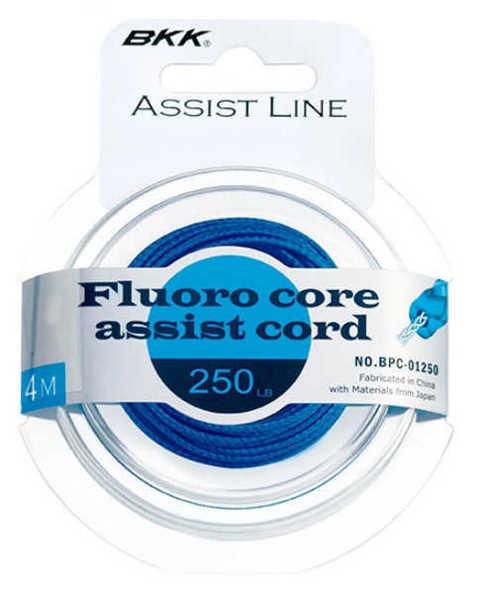 Bild på BKK Fluoro Core Assist Cord