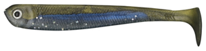 Bild på Bite of Bleak Tiny E 8,9cm Aurora Smoke