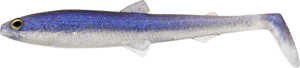 Bild på Westin BullTeez Shadtail 9,5cm Sparkling Blue