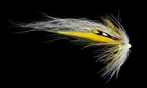 Bild på Frödin BTT Nobody Series (4cm) Yellow White Wing