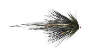 Bild på Frödin Butterfly Series (7cm) Black & Silver