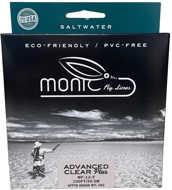 Bild på Monic Advanced Clear Plus Floating WF7