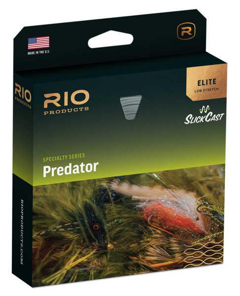 Bild på RIO Elite Predator Float/S5/S7 WF11