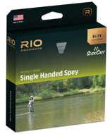 Bild på RIO Elite Single Handed Spey Float/Hover/Int WF7