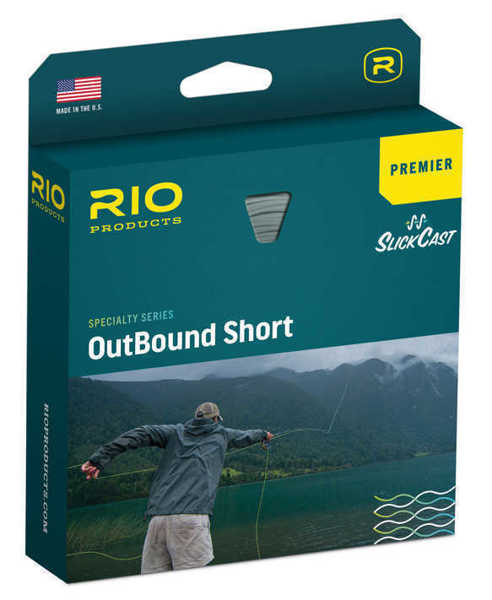 Bild på RIO Premier OutBound Short Intermediate/S3/S5 WF6