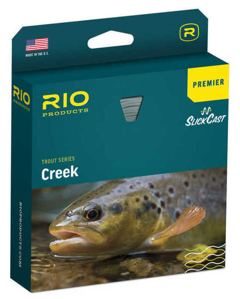 Bild på RIO Premier Creek Float WF5